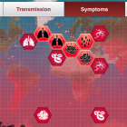 Virus simulation game tops Apple's App Store in China as Wuhan coronavirus spreads