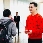 Tencent CEO won't hand out Chinese New Year cash envelopes amid virus concerns