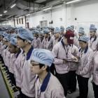 China coronavirus outbreak threatens Apple's supply chain