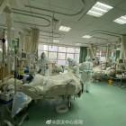 Anger on social media over the China coronavirus outbreak goes uncensored