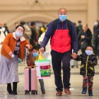 Facial recognition fails in China as people wear masks to avoid coronavirus