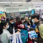 Bigger than Black Friday: Coronavirus outbreak overwhelms shopping agents with online mask orders