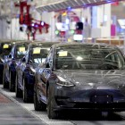 Tesla to buy electric car batteries from China's CATL