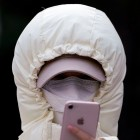 Chinese citizens try avoiding coronavirus victims with map apps