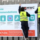 World's largest mobile trade show canceled as coronavirus spurs companies to pull out