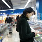 Tech-savvy supermarkets grow online