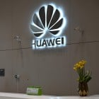 Huawei is producing more 5G base stations without any American chips