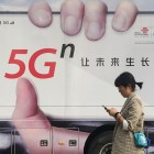 China pushes ahead with 5G deployment during Covid-19 epidemic