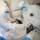 AI plays a key role in China's efforts to contain the coronavirus