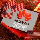 US companies can keep working with Huawei until May 15