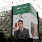 Oppo pushes into high-end smartphones as Covid-19 hits sales