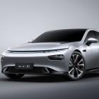 Xpeng buys carmaker