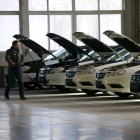 Didi and BAIC to lease cars