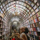 Can live streaming help China's bookstores survive the pandemic?