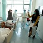 China wants to use fitness trackers to monitor coronavirus survivors