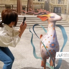 Huawei wants P40 users to navigate museums in AR
