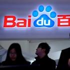 Baidu's P2P controversy