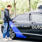 Riders in Shanghai can now hail a robotaxi with Alibaba's map app