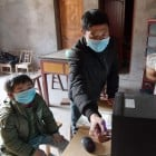 China's internet report shows who the winners and losers are during the pandemic