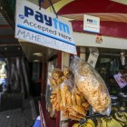 Indian startups worry about country's move to block Chinese investment