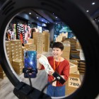 Live-streaming sellers and blockchain engineers are officially jobs in China now