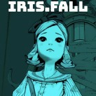 Puzzle game Iris.Fall is gorgeous but very tedious
