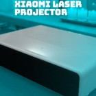 Xiaomi's 150-inch laser projector has amazing sound, but it will burn a hole in your pocket