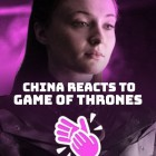 Chinese users wish this Game of Thrones scene was censored