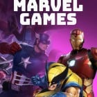 Everyone is making Avengers games now