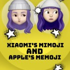 Xiaomi's new Mimoji reminds people of Apple's Memoji