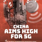China is racing to ramp up 5G connections in its biggest cities
