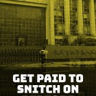 Court offers money for WeChat users to snitch on debtors