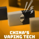 Vaping is still popular with Chinese investors, despite a growing backlash