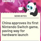 China approves its first Nintendo Switch game, paving the way for hardware launch