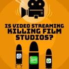 Are video streaming platforms killing film studios in China?