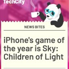 Apple's iPhone game of the year is Sky: Children of Light