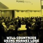 US bill would prevent intel sharing with countries using Huawei 5G