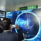 Qihoo 360, China's biggest cybersecurity firm, wants to become China's cyberwarfare defender