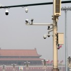 """Skynet"", China's massive video surveillance network"