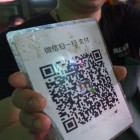 How the QR code conquered China