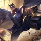 Arena of Valor, China's mobile League of Legends, is aiming to be the world's go-to mobile esport