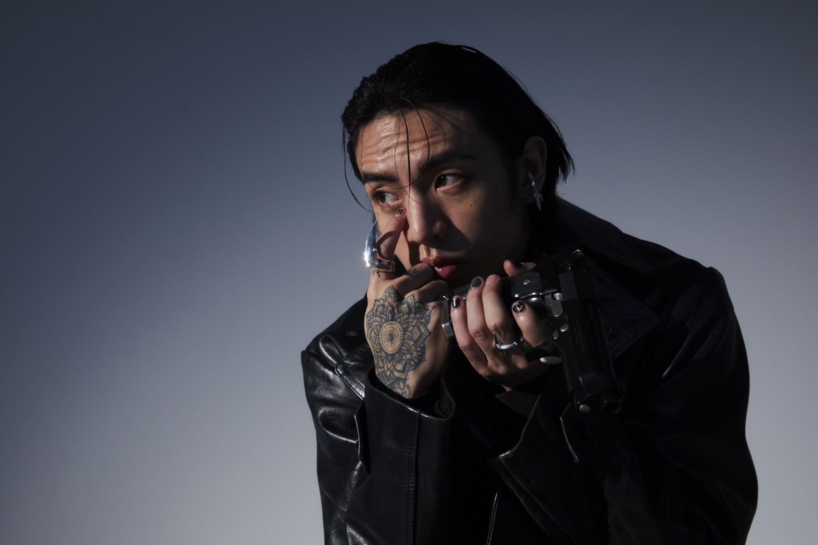 Singer DPR Ian on his first solo album, 'Moodswings In This Order ...