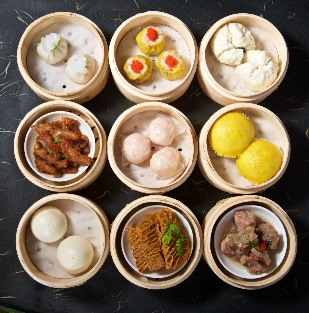 900 Calorie Dinner how dim sum lovers can stay healthy – and avoid 900-calorie