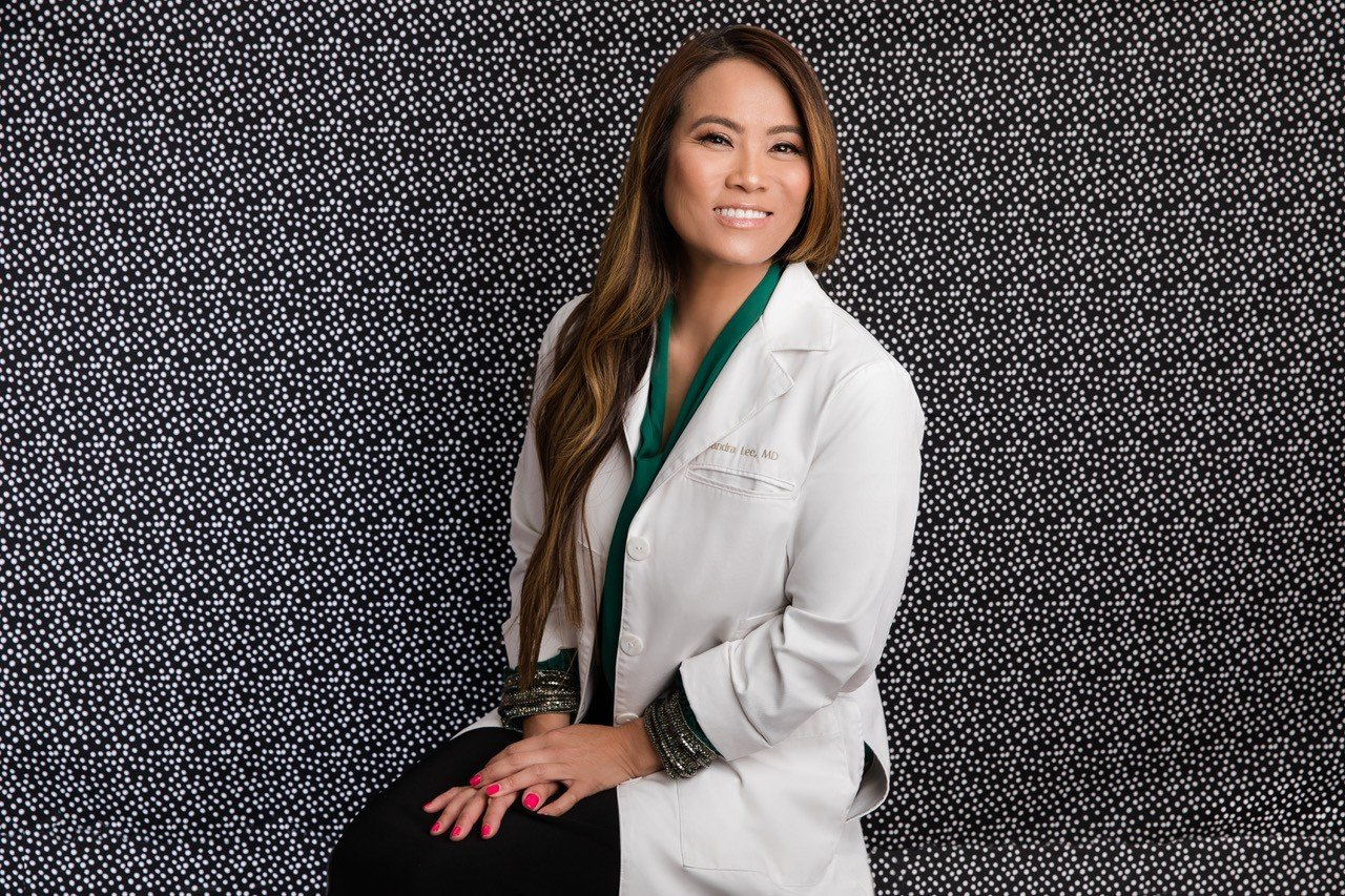 Dr Pimple Popper California Dermatologist Stunned By How