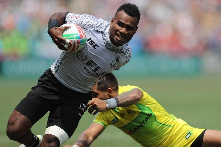 Hong Kong Sevens 2019: live scores, schedule and results from Hong