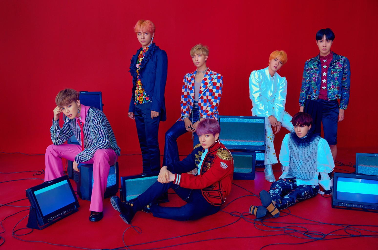 K Pop Boy Band Bts Boy With Luv Becomes Fastest Video To Hit