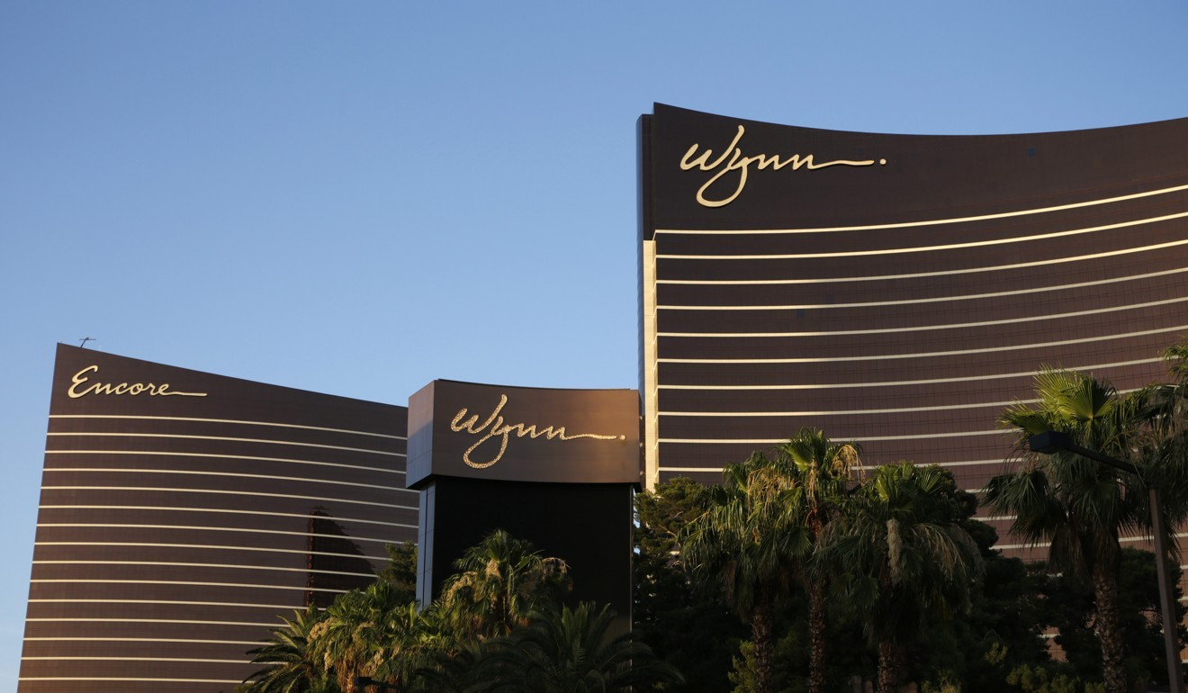 Wynn Resorts looks for Macau rebound in 2020 after quarterly revenue