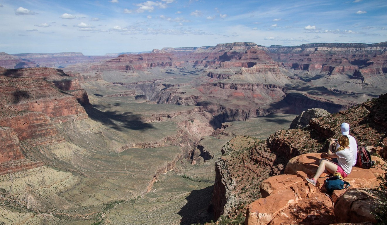 The many ways to die at the Grand Canyon | South China