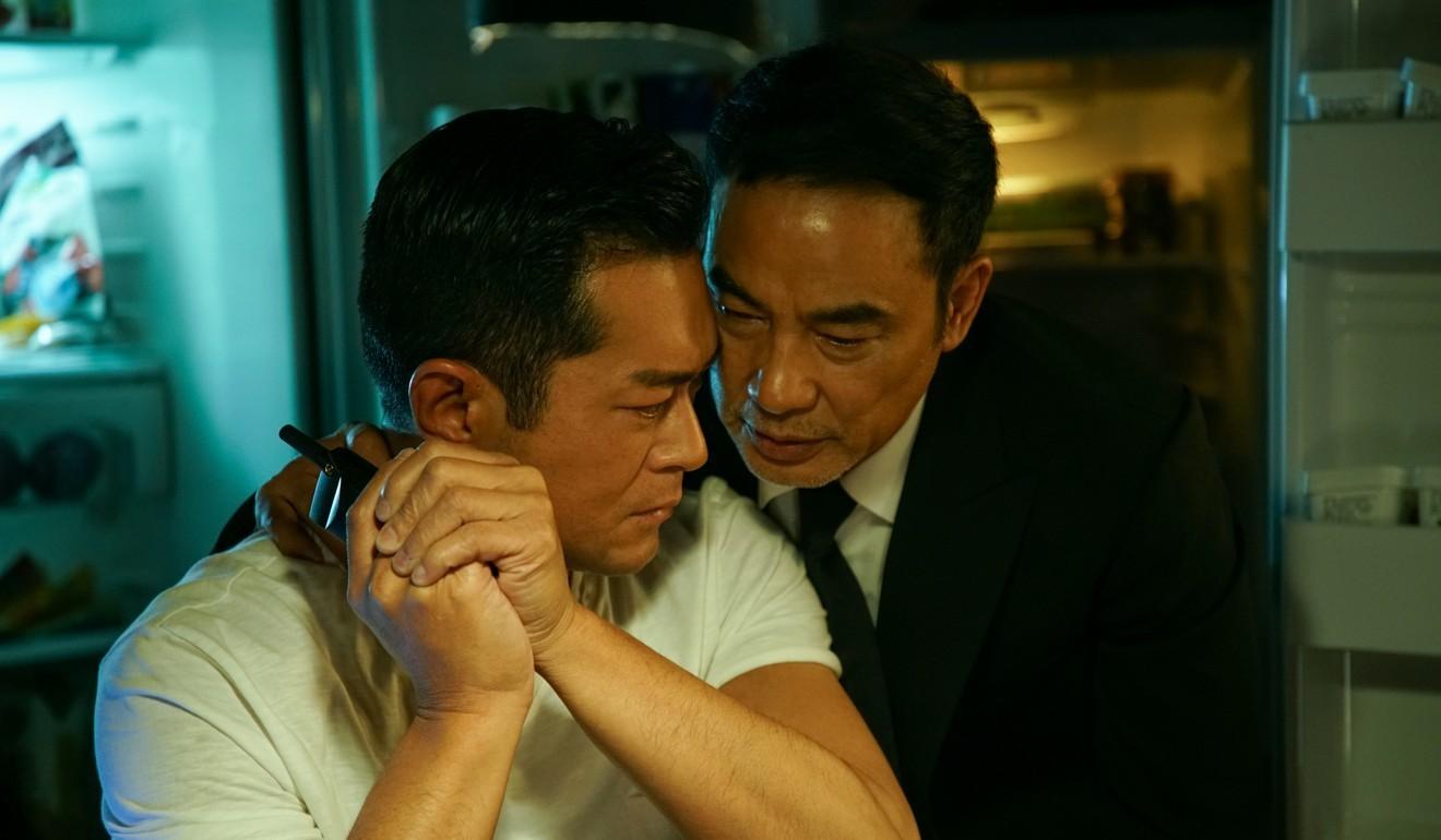 Chasing The Dragon Ii Wild Wild Bunch Film Review Tony