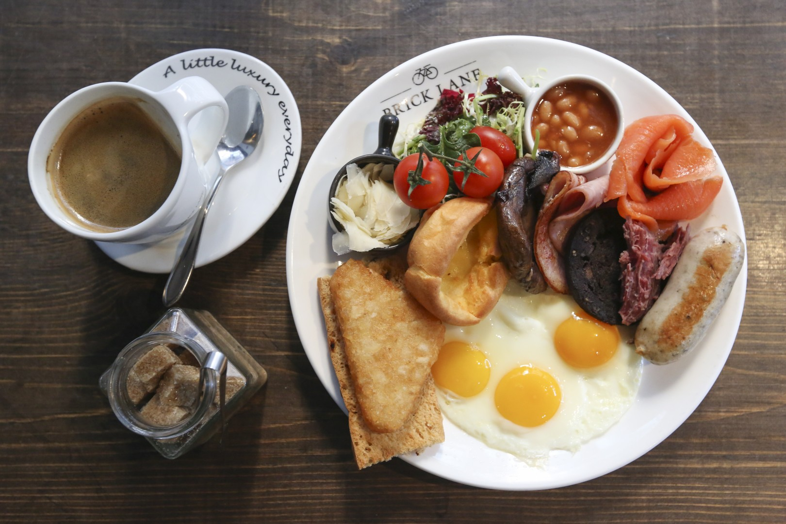 452b8cd0d4a Want British food in Hong Kong? Here are some of your best options | South  China Morning Post